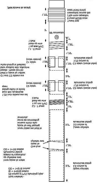 и конструкция ЕН-Антенны